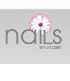 Nails by Moer Logo