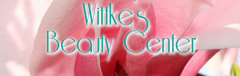 Wittke `s Beauty  Center Logo