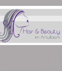 Hair & Beauty im Arnulfpark Logo