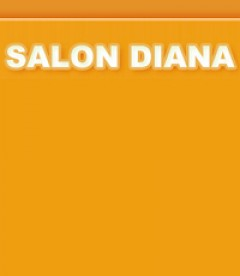 Salon Diana Logo
