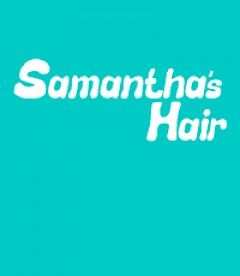 Samanthas´s Hair Logo