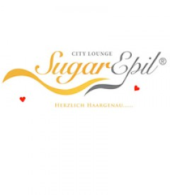 SugarEpil City Lounge Logo