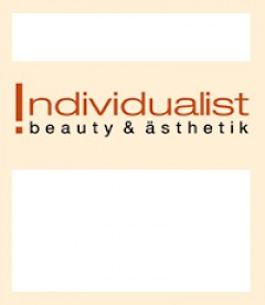 Individualist beauty & ästhteik Logo