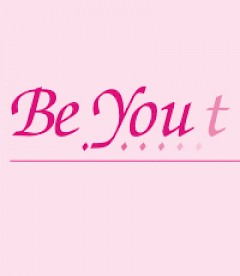 Be-YOU-t Logo