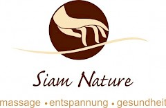 Siam Nature Day Spa Logo