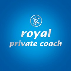 Royal Private Coach / Personal Trainer München Logo