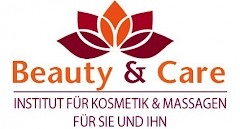 Beauty & Care Logo
