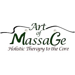 Art of Massage in Berlin Logo