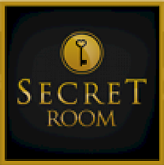 Secret Room Massagen Logo