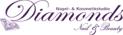 Diamonds Nail & Beauty GmbH Logo