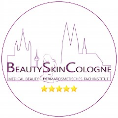 Beauty Skin Cologne Logo