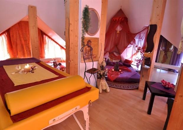 Thai massage in wuppertal