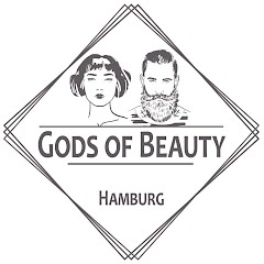 Gods of Beauty Logo