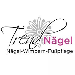 Trendnägel und Beauty Logo