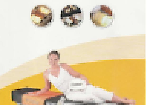 Massagesalon SunWell Massage in Ludwigshafen