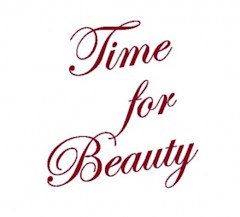 Time for Beauty Logo