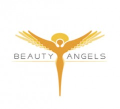 Beauty  Angels Logo