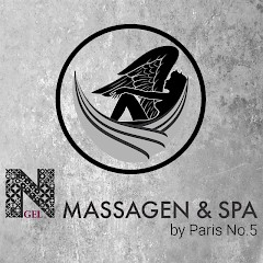NGel Massagen & Spa Logo