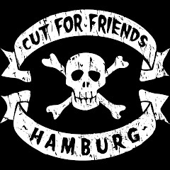 Cut For Friends Logo