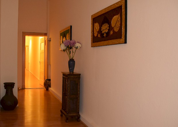 Studiobild Airada Thaimassage in Berlin Bild 4