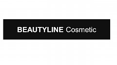 BEAUTYLINE Cosmetic Logo